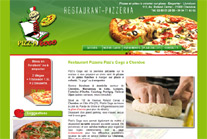 Site Pizza Gogo